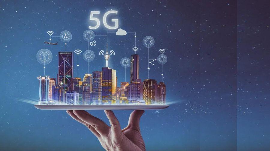 Việc sử dụng 5G sẽ mang đến những lợi ích gì trong tương lai?