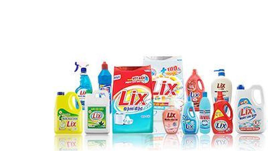 Bức tranh Bột giặt Lixco tốt xấu thế nào trong năm 2020?