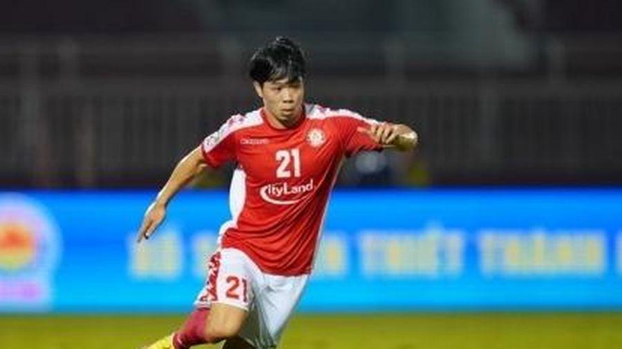 Kết quả vòng 8 V-League 2020: Hà Nội hụt hơi, TP.HCM bị ngáng đường?