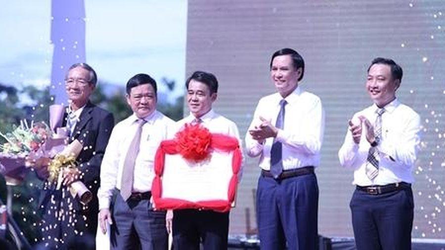'Nghề làm nước mắm Nam Ô' được công nhận là Di sản Văn hóa phi vật thể Quốc gia