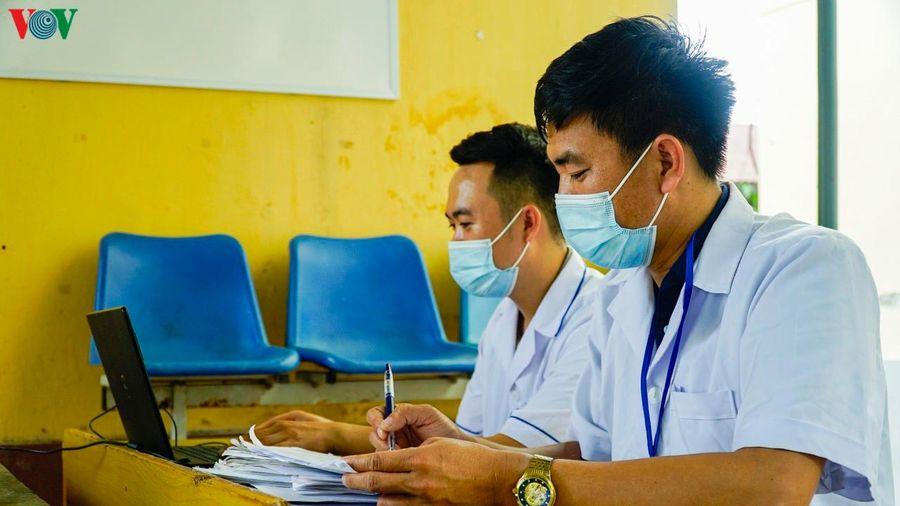 Điện Biên đảm bảo điều kiện nơi cách ly cho lưu học sinh Lào trở lại