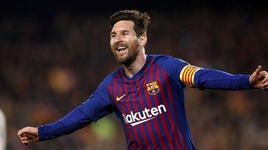 Sốc: Messi chưa được nghỉ phút nào thời 'hậu Covid-19'