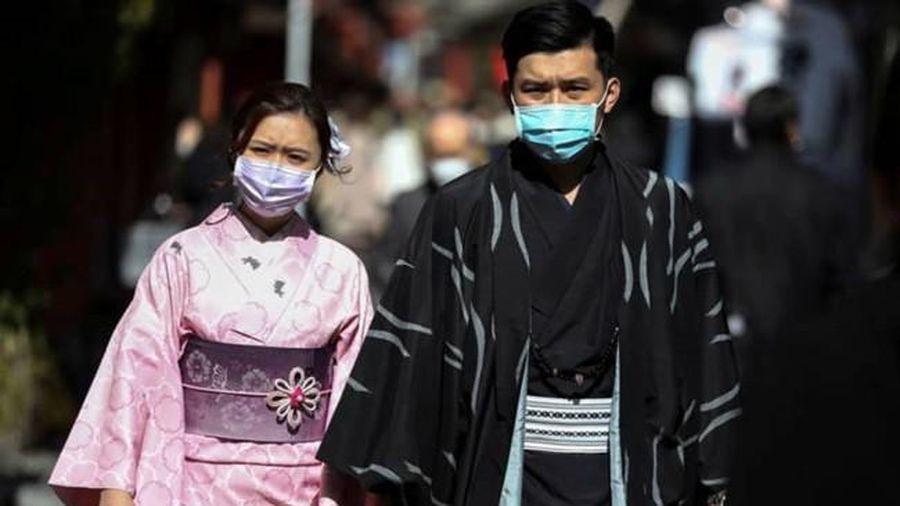 Tokyo hạn chế du lịch sau 3 ngày liên tiếp có trên 100 ca mắc Covid-19