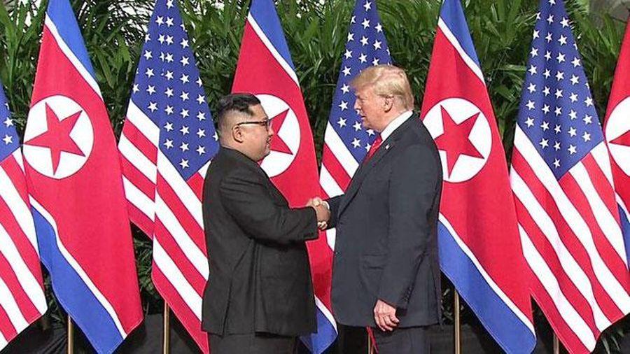 Triều Tiên tuyên bố không đối thoại với Mỹ