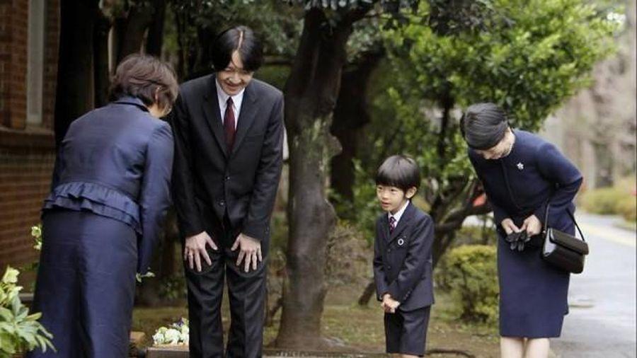10 quy tắc dạy con của người Nhật được cả thế giới chia sẻ