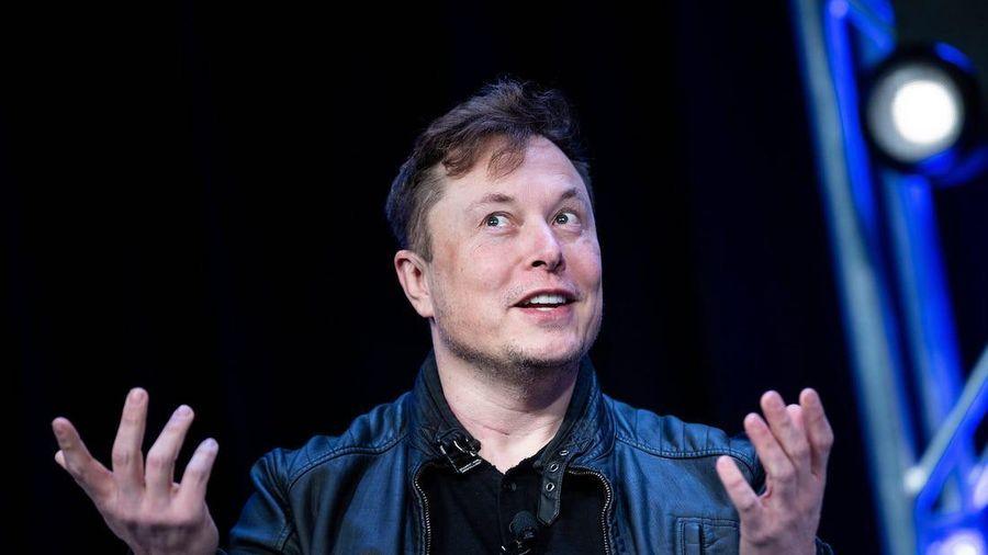 Cổ phiếu Tesla phá mốc 1.200 USD, tài sản của Elon Musk tăng 5,2 tỷ USD trong một tuần