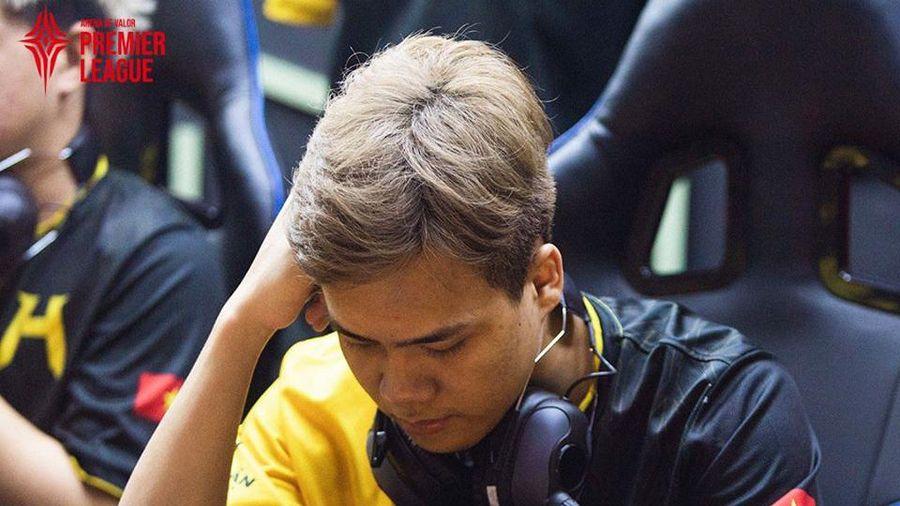Game thủ bị sốt, đại diện Việt Nam vẫn khiến đội đầu bảng gặp khó, suýt tạo nên cú sốc lớn