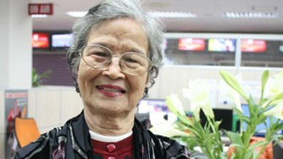 Vĩnh biệt NSƯT Hoàng Yến – bà Vy trong phim 'Của để dành'
