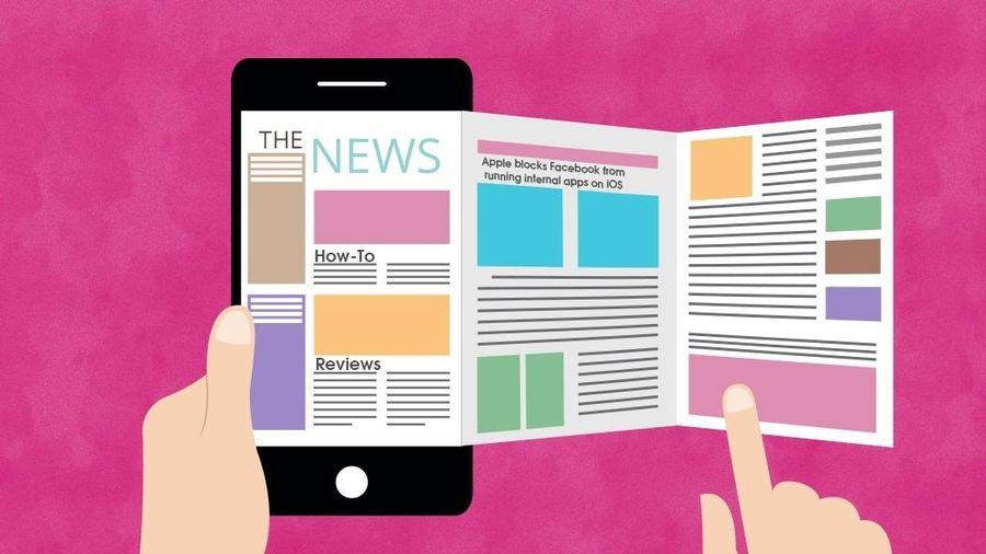 New York Times quyết rút khỏi Apple News, hành trình gian nan của nền tảng tổng hợp tin tức