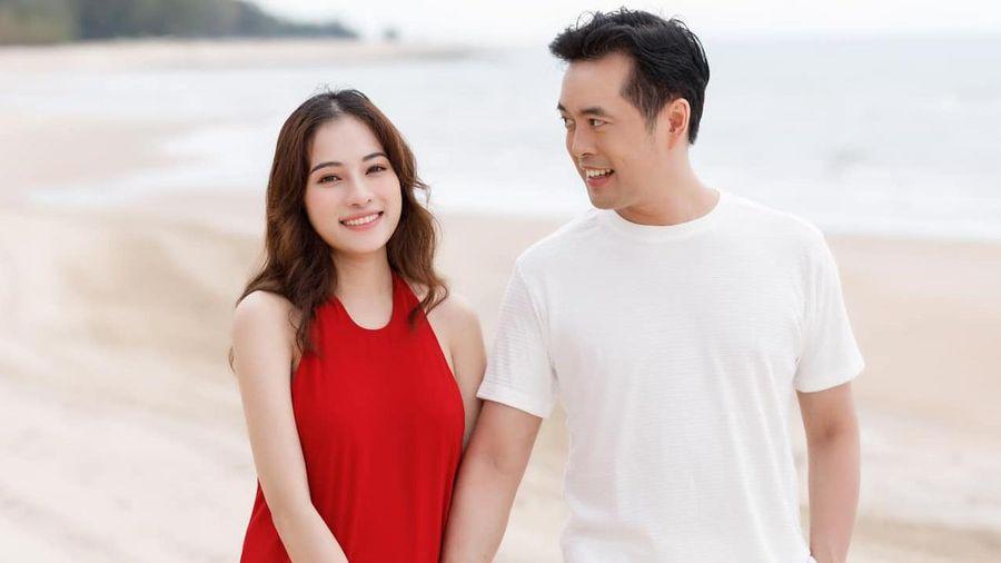 Sara Lưu: 'Tôi bị lừa cưới'