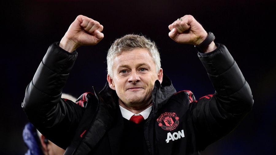 HLV Solskjaer: 'Man United có thể ghi đến 8 bàn thắng'