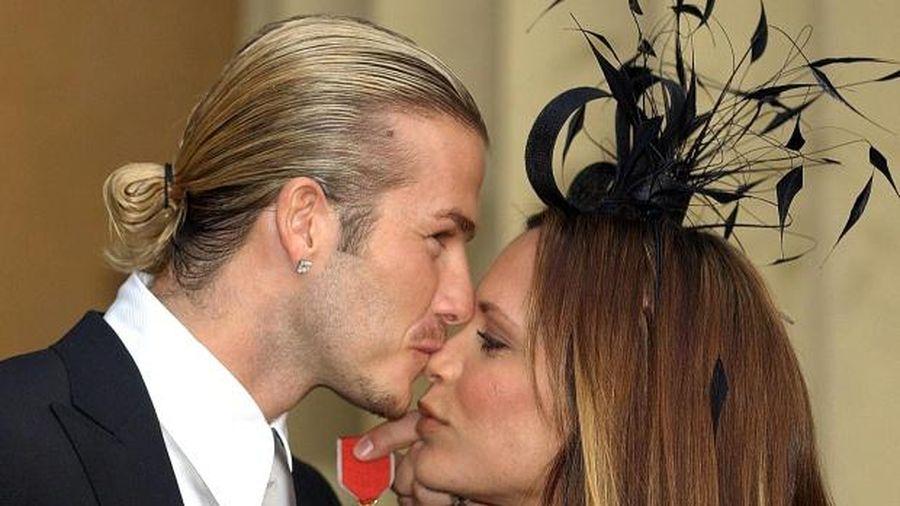 Hôn nhân 21 năm của vợ chồng David Beckham