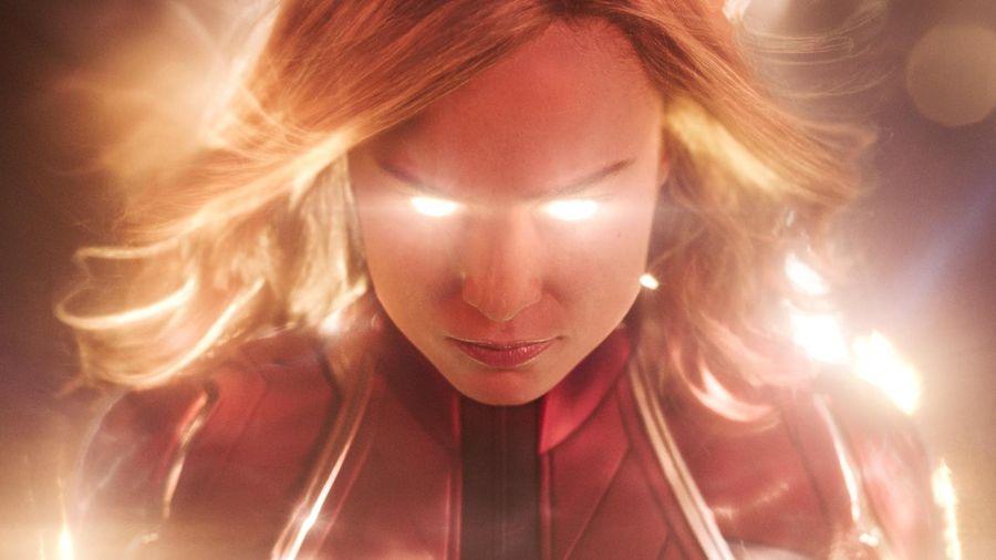 Quá khứ trượt vai hàng loạt bom tấn của 'Captain Marvel' Brie Larson