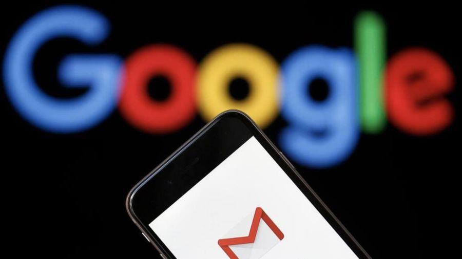 Gmail mắc lỗi, hàng triệu người có thể gặp rủi ro