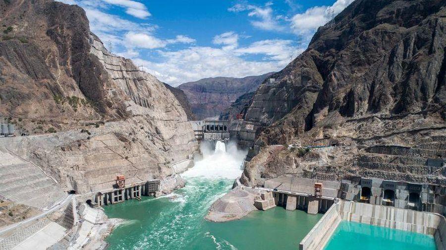 Kỷ nguyên bùng nổ đập thủy điện khổng lồ Trung Quốc đến hồi kết?