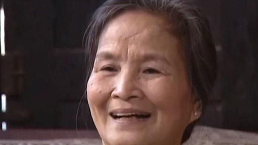 Phân cảnh đáng nhớ của NSƯT Hoàng Yến trong 'Của để dành'