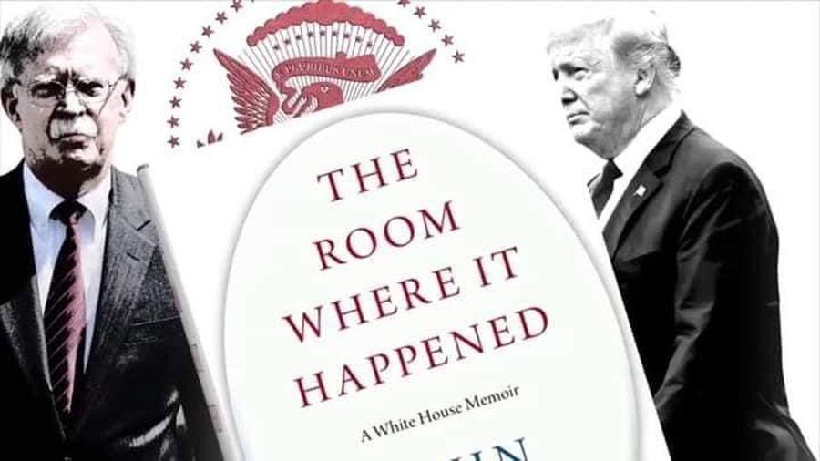 Cuốn sách 'bom tấn' của nước Mỹ đã có bản quyền tiếng Việt