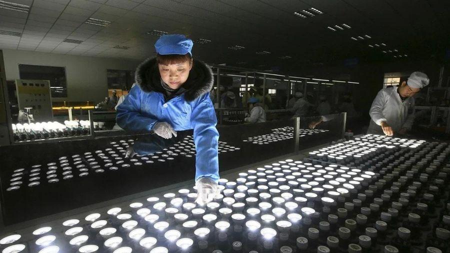 Công ty Mỹ rút khỏi Trung Quốc, đầu tư 14 triệu USD để xây nhà máy mới