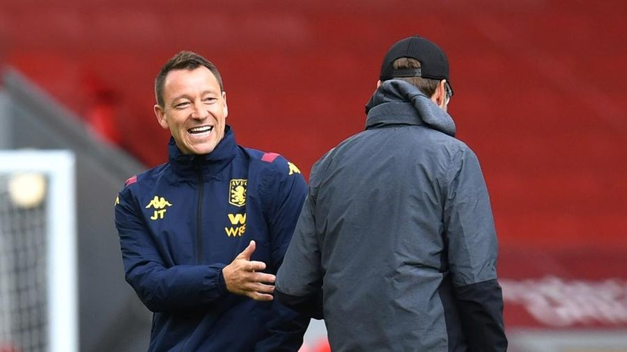 Liverpool vs Aston Villa: Tân vương lấy lại sự tôn nghiêm