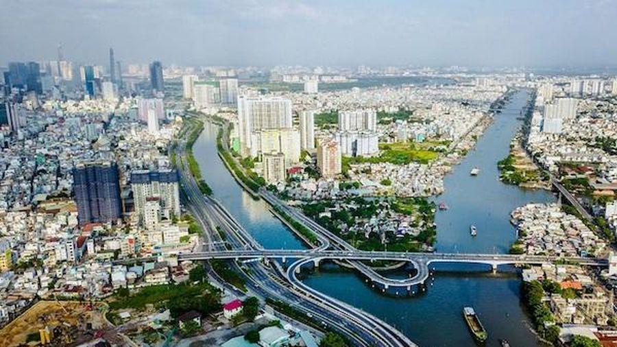 TP Hồ Chí Minh: Ưu tiên tiến độ 5 dự án giao thông trọng điểm