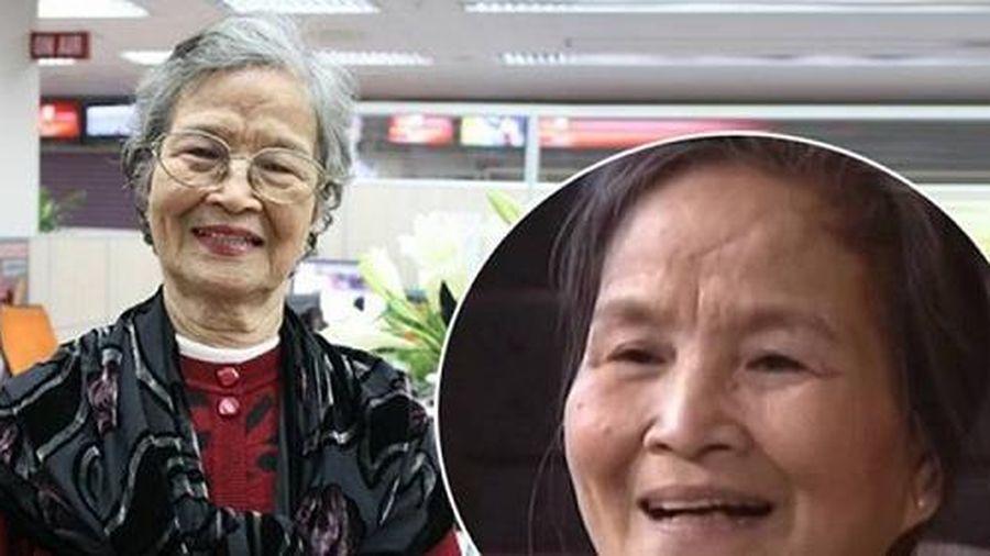 NSƯT Hoàng Yến qua đời ở tuổi 88