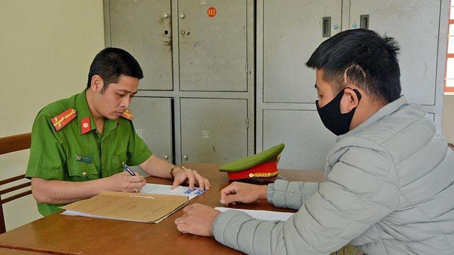 Hiệu quả đưa công an chính quy về xã ở Yên Bái