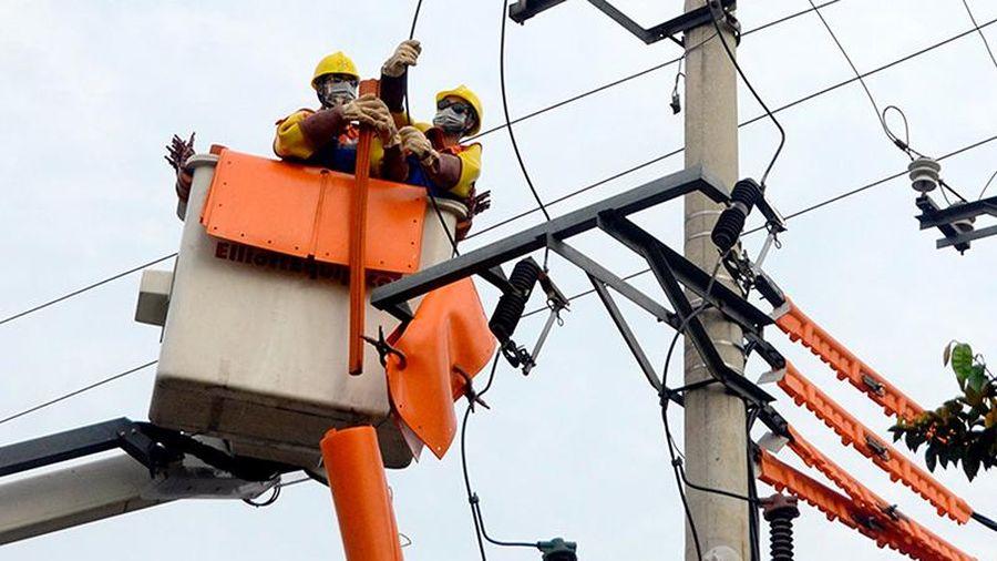 Cung ứng đủ điện trong mùa nắng nóng cao điểm ở miền bắc