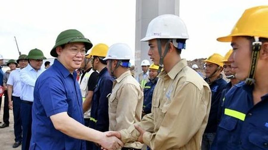 Hà Nội phấn đấu hoàn thành nhiều công trình giao thông trọng điểm trong quý III
