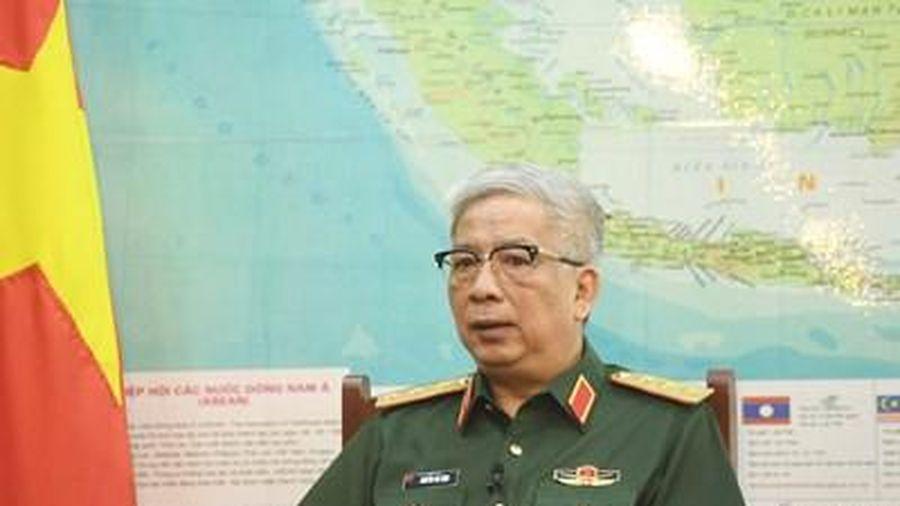 Hợp tác khoa học kỹ thuật góp phần thúc đẩy hợp tác quốc phòng Việt Nam-LB Nga