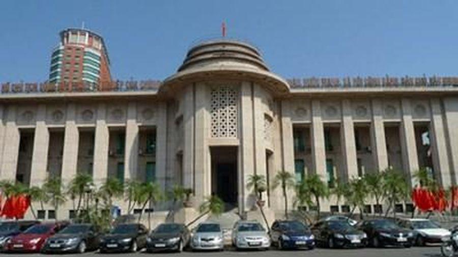 Ngân hàng Nhà nước Việt Nam đứng thứ nhất về Chỉ số công khai ngân sách năm 2019