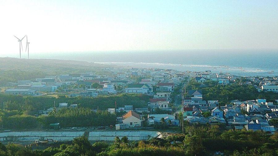 Huyện đảo Phú Quý được công nhận Khu du lịch cấp tỉnh