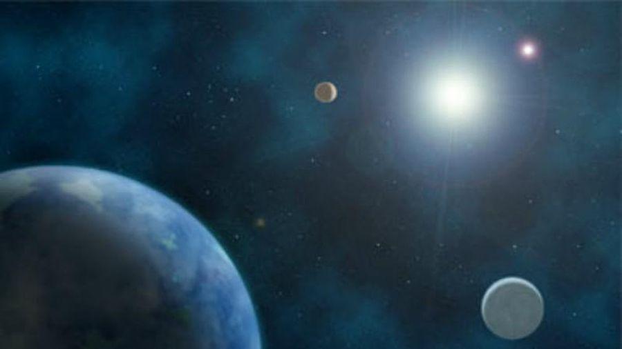 Thêm nhiều sao giống Mặt trời chứa ngoại hành tinh có sự sống