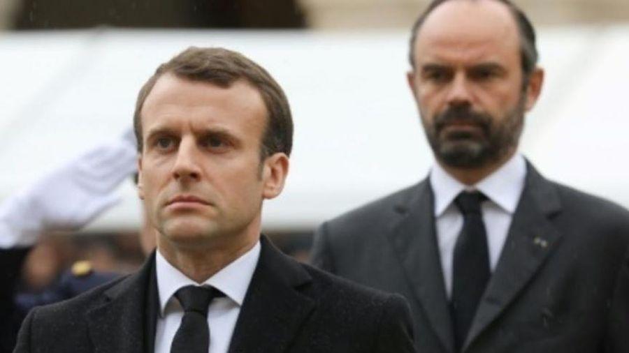 5 bất đồng lớn khiến cựu Thủ tướng Pháp phải ngậm ngùi từ chức