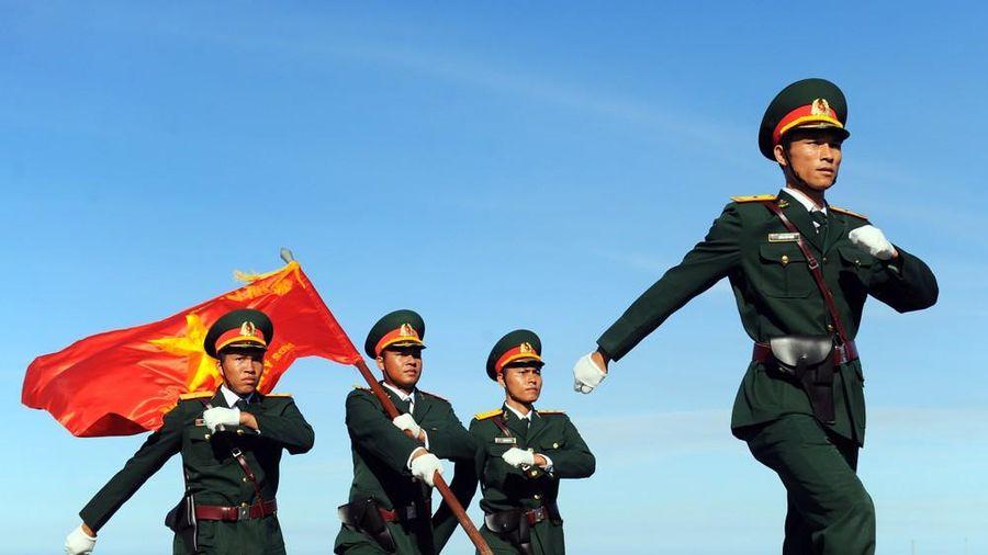 Những hình ảnh ấn tượng Tiền Phong Marathon ngày 4/7