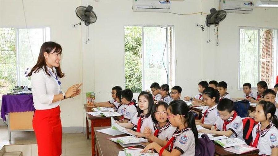 Sở GD&ĐT Nghệ An chỉ đạo không ra đề thi lớp 5 quá khó, đánh đố học sinh
