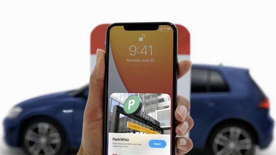 Tìm hiểu về Power Reserve trên iOS 14