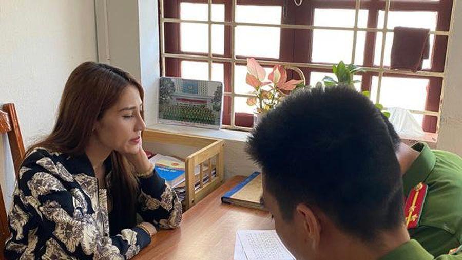 'Tú bà' 9X điều hành đường dây bán dâm 3-5 triệu/lượt ở Thanh Hóa