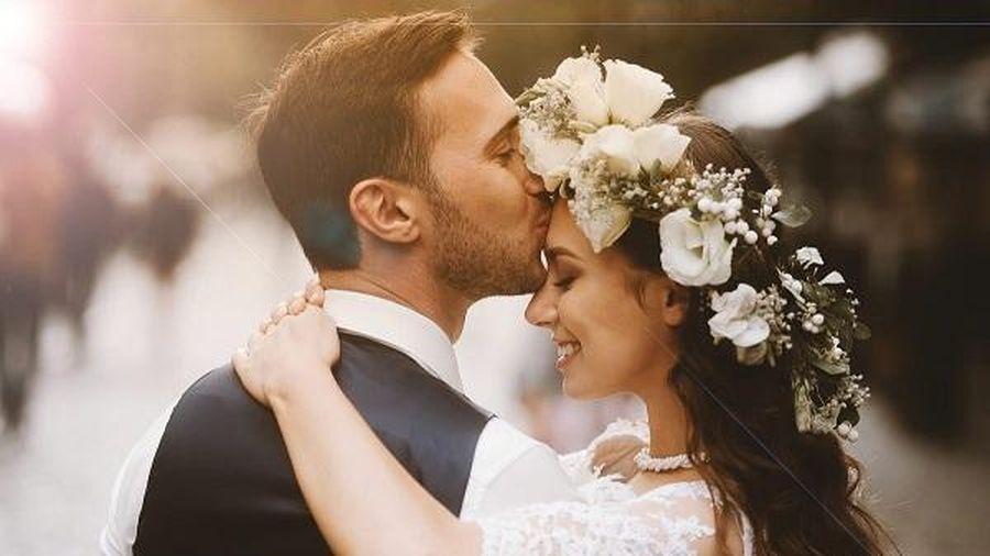 Không phải người kết hôn, điều này mới quyết định hạnh phúc