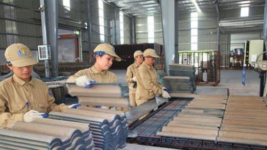 Áp dụng ISO 9001:2015, gạch Thanh Tuyền khẳng định thương hiệu nhờ chất lượng