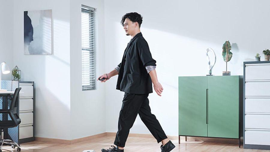 Xiaomi ra mắt máy chạy bộ gập gọn WalkingPad S1, giá 469 USD