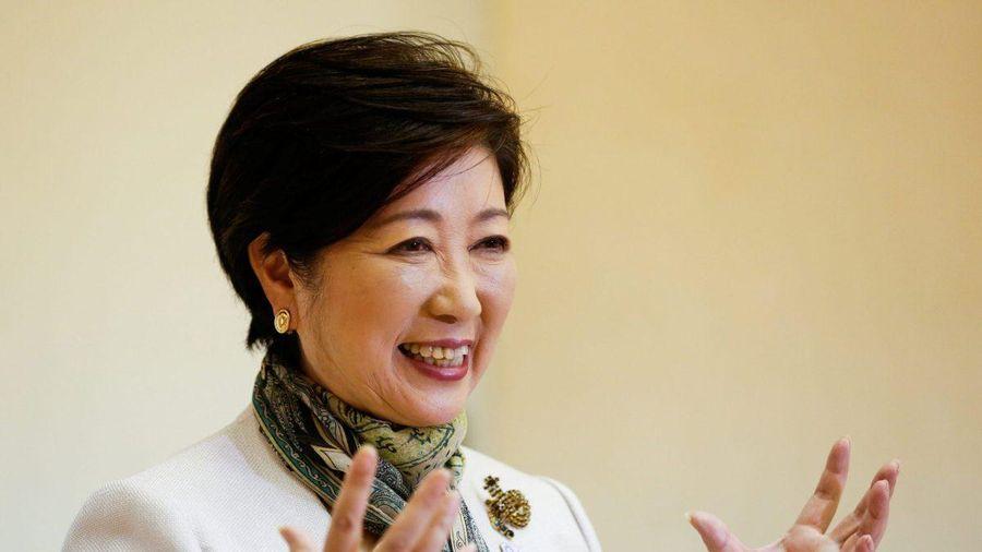 Nhật Bản: Bà Yuriko Koike tái đắc cử chức Thị trưởng Tokyo