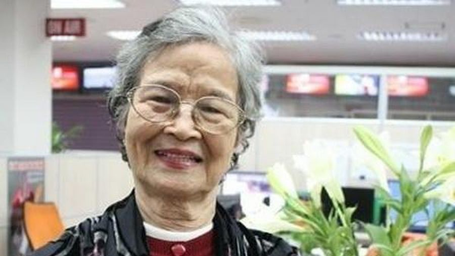 Nghệ sỹ Ưu tú Hoàng Yến - diễn viên gạo cội của làng điện ảnh đã ra đi
