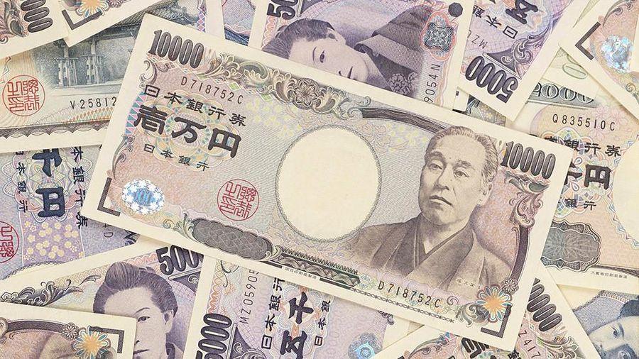 Nhật Bản triển khai thử nghiệm tiền yên điện tử