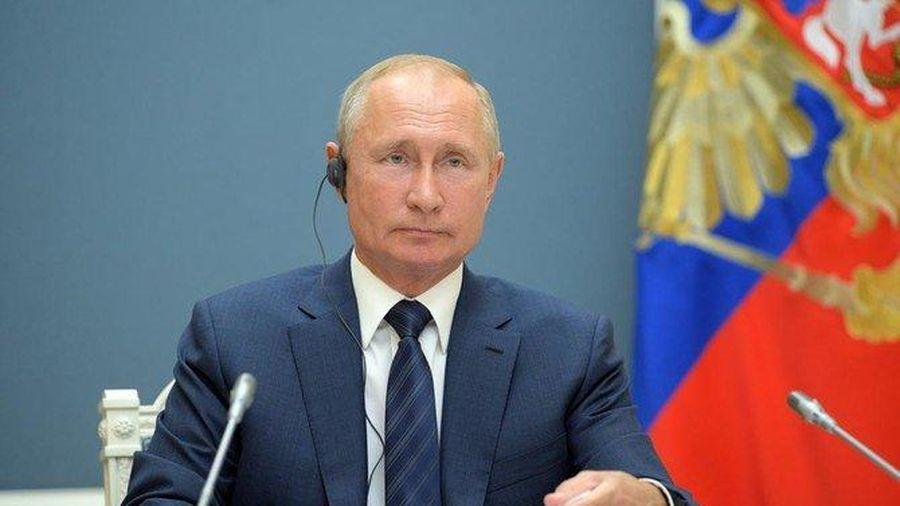 Uy thế của TT Putin có thể hóa giải thế đối đầu của Iran và Thổ Nhĩ Kỳ trong 'bài toán' hóc búa Syria?