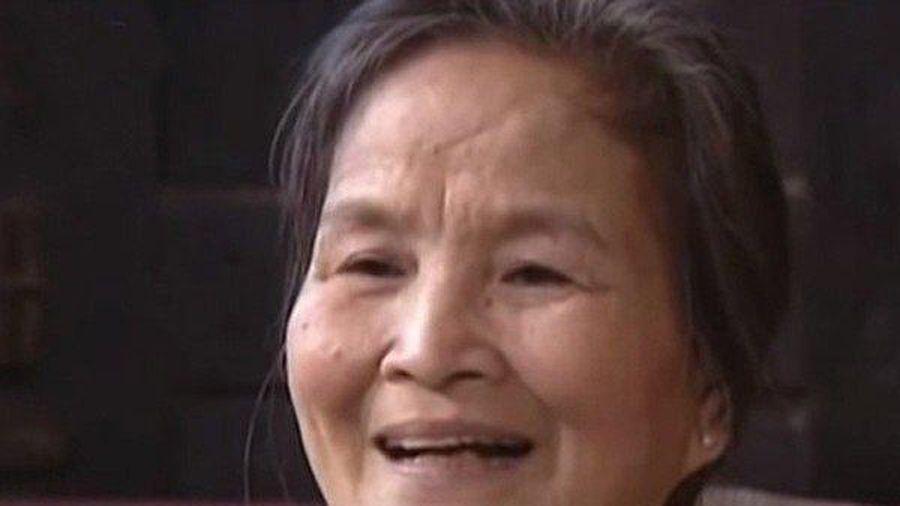 Diễn viên đóng vai bà Vi trong phim 'Của để dành' qua đời ở tuổi 88