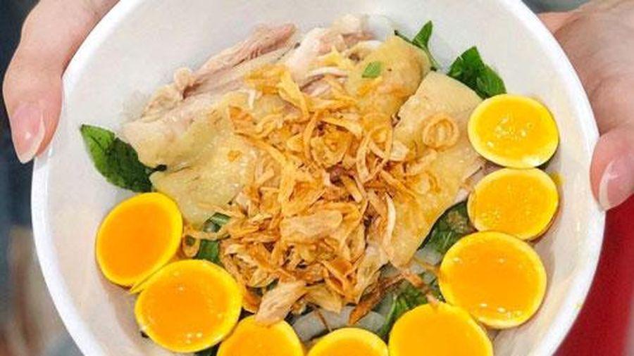 Bánh ướt lòng gà và loạt đặc sản 'đốn tim' thực khách tại TP.HCM