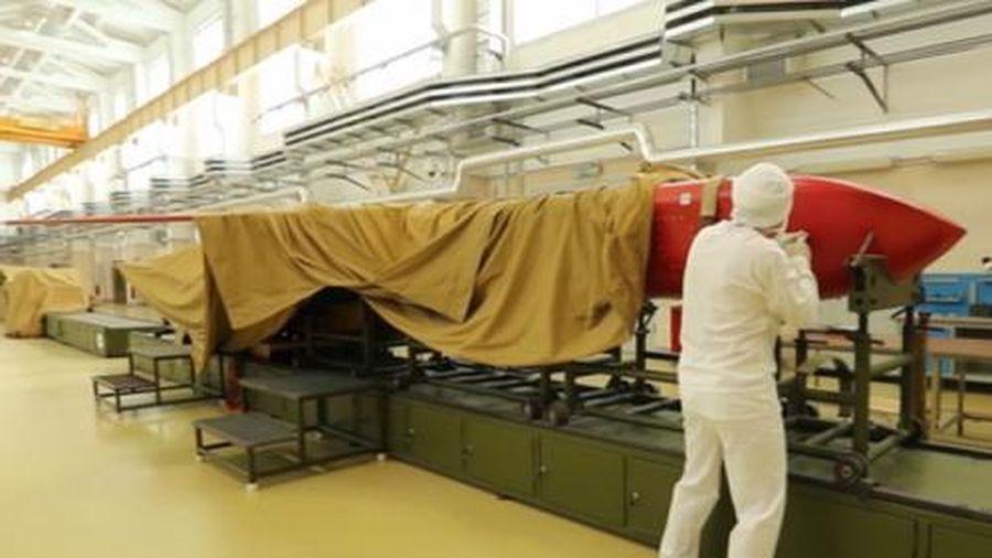IAEA xác nhận dấu vết phóng xạ có liên quan đến thử nghiệm tên lửa Burevestnik