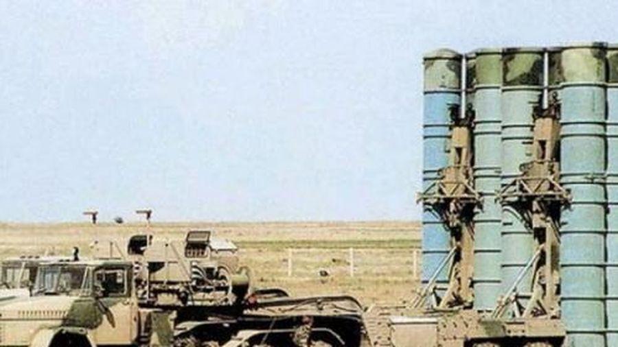 Nga nắm toàn quyền điều khiển S-300 của Ukraine?