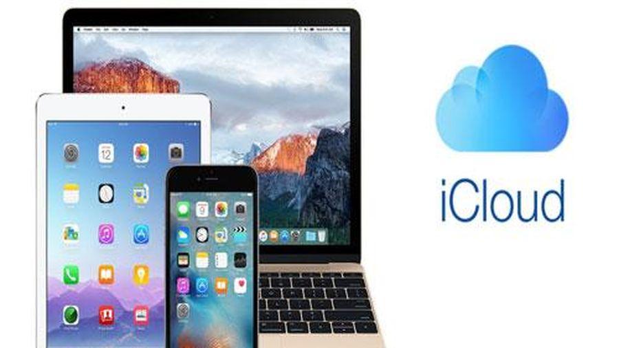 CLIP: Những điều về iCloud bạn nên biết