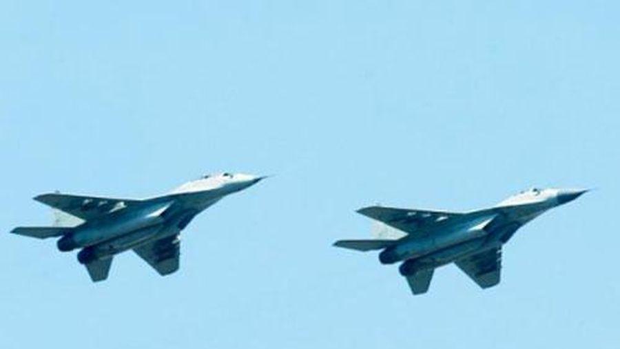 Vì sao Ấn Độ cần mua gấp máy bay chiến đấu Nga?